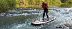 Paddle Sup - Contracorriente Aventuras